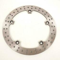 Brake Disc Rear Sifam Motorcycle Bmw 1100 R / Rt Abs 1994 To 2001 Andoslash27