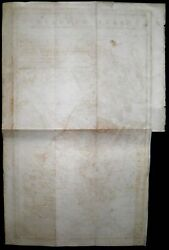 Circa 1756 Great Britain-by The Sr.dand039anville For Creviers History Roman Emperors