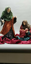 Nativity Exquisite Collection