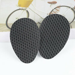 1 Pair Self-Adhesive Stick Shoe Grip Sole Protectors Non-slip Anti-Shedding $6.76