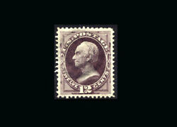 Us Stamp Used, Super B S162 exceptional Gem In All Respects, Very Light Cancel