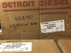 Detroit Diesel O/suc Mod Dde-ea4721800351 No Core Charge New In Box