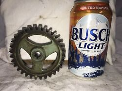 Magneto Gear For 1 Hp Mogul Hit Miss Engine Tractor Auto Steampunk
