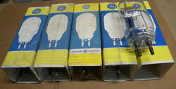 5 New Ge Ms24321-4 Airport Runway Lights 503w 20a