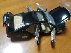 China's Line-off Toyota Crown Diecast Car Toy Limited From Japan Free Shipping