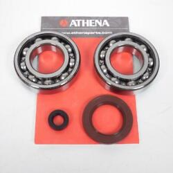 Rolling Or Joint Spi Engine Athena For Scooters Suzuki 125 Uc Epicuro 1999 To