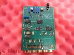 Wirtz Mfg. 190152 Sync Control Board Revision C Pack Of 6