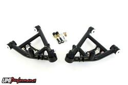 Umi Perf 78-88 Monte Carlo 82-03 S10/s15 Front Lower A-arms Coilover Only