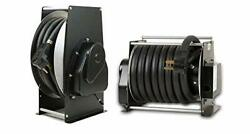 Technology Research Corp Rh54331rmk 50 Amp Rv Power Reel High Profile-33and039 Cord