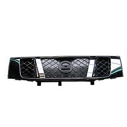 Replacement Grille For 08-14 Nissan Titan Front Ni1200240oe