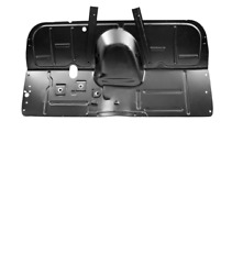 Chevrolet Chevy Pickup Truck Firewall Without Heater Holes 1947-1954