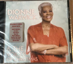 Dionne Warwick - Dionne Warwick And The Voices Of Christmas [cd New]