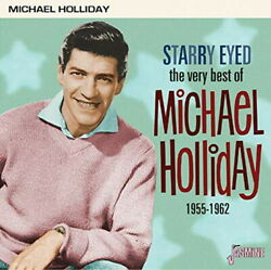 Michael Holliday-the Very Best Of Michael Holliday-import Cd With Japan Obi E78