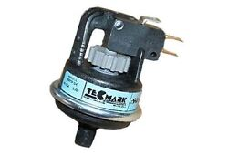 Tecmark Spa Hot Tub Heater Vacuum Switch Series 4000 1/8mpt Rated 25a