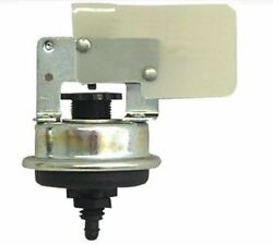 Tecmark Spa Hot Tub Heater Pressure Switch Model 3028p 1/8 Barbed Connection