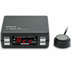 Pivot 3-drive Ac Throttle Controller With Cruise For Toyota Isis Zgm10 15w Tha