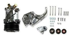 Ls A/c Accessory Drive Kit Includes Sd508 A/c Compressor Tensioner And Pulleys