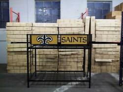 25ct Furniture Lot Nfl Mlb Ncaa Licensed Twin Over Twin Bunk Bed Metal Frames