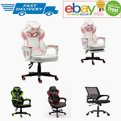 Luxury Office Chairs High Back Ergonomic Executive Chair Swivel Gaming Chair