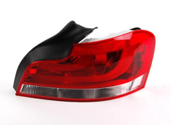 Bmw New Genuine E82 E88 Convertible Coupe Tail Light Right Side 7273428 Oem