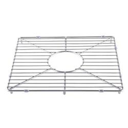 Alfi Brand 15.2 Grid For Kitchen Sinks In Brushed Stainless Steel
