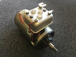 Vw Generator 12volts Gr11x Replacement For The 6 Volt Dynamo Small Case W Reg