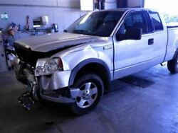 Passenger Front Door New Style Curved Belt Line Fits 04 Ford F150 Pickup 1003112