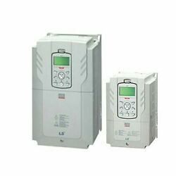 Variable Frequency Drive Vfd Vt 50hp 37kw 75amps 480v Ip20 W/ Nema 1 Kit H100