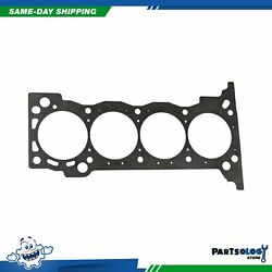 Dnj Hs954 Head Gasket Spacer Shim For 05-15 Toyota Tacoma 2.7l L4 Dohc 16v