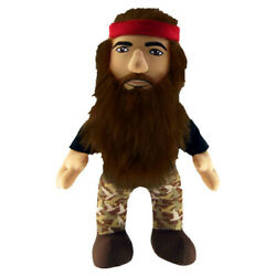 Duck Dynasty 24 Willie Plush With Sound High Quality Plush Great For All Ages