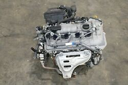 Jdm Toyota Prius Lexus Ct200h 2011-2017 2zr Engine 2zr-fxe 1.8l Hybrid Engine
