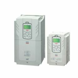 Variable Frequency Drive Vfd Vt 125hp 90kw 169amps 480v Ip20 W/ Nema 1 Kit H100