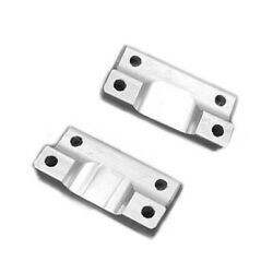 Fender Adapter Mount Bracket For Harley 80-99 Electra Road Tour Glide Classic Us
