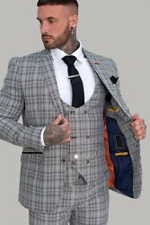 Cavani Brand New Mens Wedding Suits All Sizes Parties