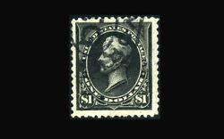 Us Stamp Used, Xf S 261 Very Fresh Color And Cancel, Type 1 Without Watermark I