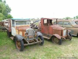 1930 Chevrolet Truck Original Parts And Accessories For Sale Hotrod Ratrod Chevy