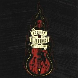 Johnny Band Awthorn - Death And Taxes New Cd