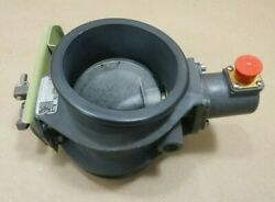 Airesearch 398554-4 Turbine Bypass Valve For Airbus A300 A310 B747 Dc-10 Md-10