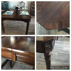 Dinning Room Table Excellent Condition No Chairs