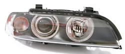 New Bmw 3 E90 Front Right Headlight Lhd 63126912436 Oem