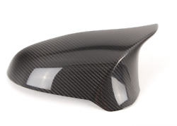 New Bmw M4 F82 Right Wing Mirror Cover Cap Carbon 51142348098 2016 Lhd Oem