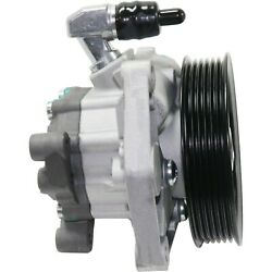 New Power Steering Pump For Mercedes C Class C300 C350 0054666501 0054664201
