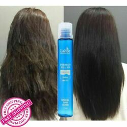 Korea Cosmetic Lador Perfect Hair Fill Andndashup Protein Ampoule Keratin Treatment 13