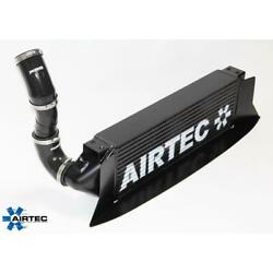 Airtec Stage 3 Intercooler Upgrade For Focus Rs Mk2 For 63mm Throttle Body
