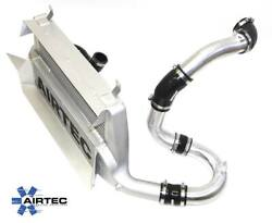 Airtec Intercooler Upgrade For Honda Civic Type R Fk2 - With Big Boost Pipe Kit