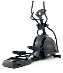New In-box Commercial Self Generating Total Body Elliptical W/ Led Display