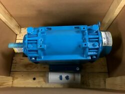 50 Hp Size Unused Tuthill Blower Model 4512-a4t2cv3-a