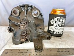 Head For 1-1/2hp - 2hp Hercules Economy Jaeger Arco Hit Miss Gasoline Engine