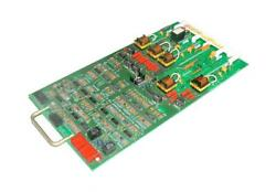 Ascent 777-141-907  High Voltage Dc Power Supply Circuit Board