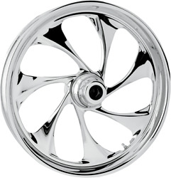 Rc Components Drifter 23 Single Disc Abs Front Wheel 08-21 Harley Touring Flhr